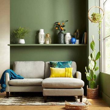 Bohemian Living Room Decor - Opalhouse™
