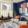 Houzz Tour: A Bright Makeover for a Small, Dingy Flat