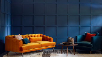 Bold Interior Inspiration
