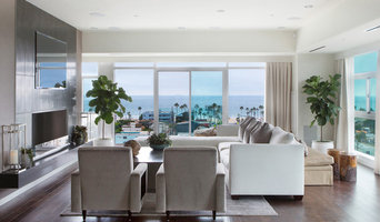 Best 15 interior designers and decorators in los angeles for Top los angeles interior designers