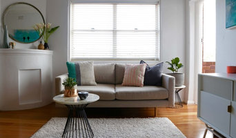 Bondi Living Room