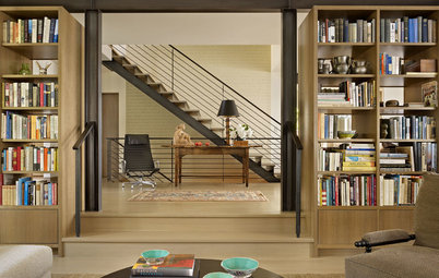 Houzz Tour: Reading Shapes a Seattle Home