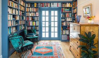 Booklovers paradise