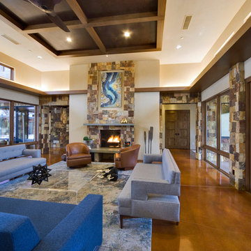 Bosque Residence