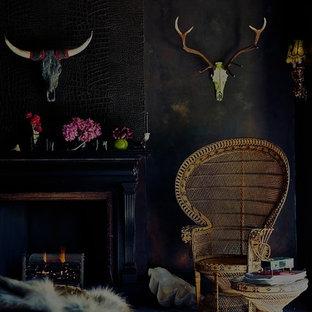 Boudoir-meets-boho-glamour BRAVE BOUTIQUE