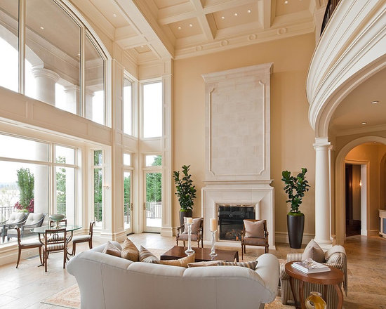 High Ceiling Home Design Ideas Pictures Remodel and Decor