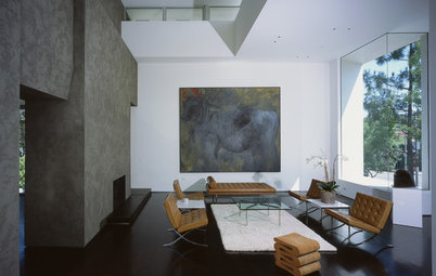 Modern Icons: The Barcelona Chair