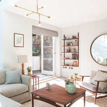 What to Do With Neutral Living Rooms?