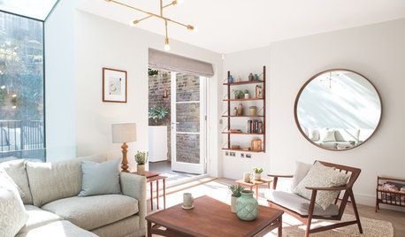 6 Things Potential Buyers Don't Want to See in Your Living Room