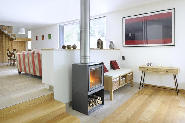 offener wohnbereich der neue standard oder nur eine mode. Black Bedroom Furniture Sets. Home Design Ideas