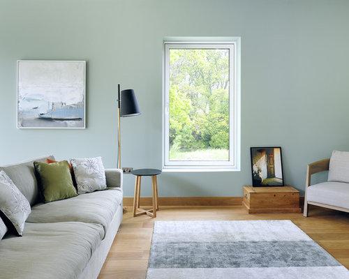 farrow and ball mizzle wall color home design ideas renovations photos. Black Bedroom Furniture Sets. Home Design Ideas