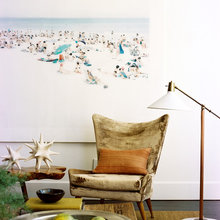 eclectic spaces