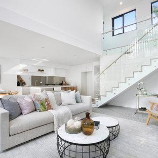 Brand New Ultra Contemporary Executive Home