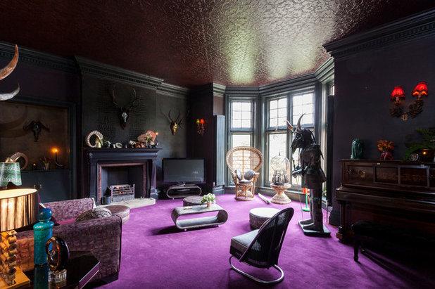 Éclectique Salon by Chris Snook