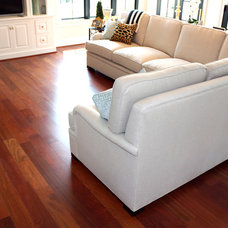 contemporary wood flooring by Hardwoods4Less, LLC