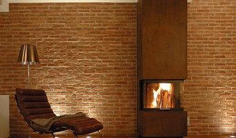 Brick panels / brick tile