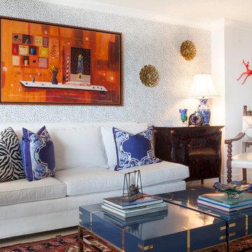 Brickell Miami Apartment