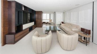 Brickell Residence - Brickell Key