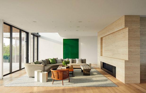 Maritim Wohnbereich by MBB Architects