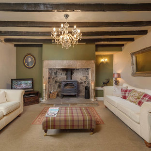 Bridgend Farmhouse, Wooler, Northumberland