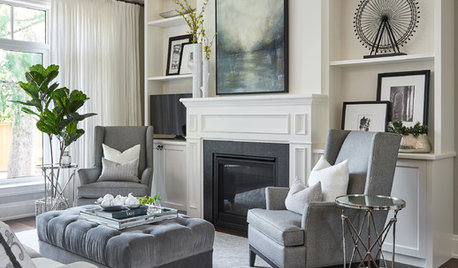 Decorating Styles on Houzz: Tips From the Experts