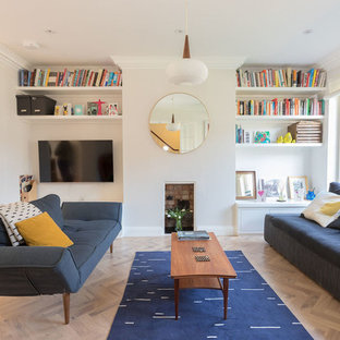 Emma & Alix, N1, 3 Bedroom House