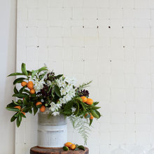 Put Your Best Fruit Forward in Splendid Fall Arrangements