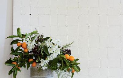 Put Your Best Fruit Forward in Splendid Fall Arrangements