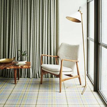 Brintons Carpets - Living Rooms