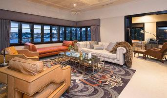 Brisbane House, Evesham Penthouse