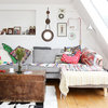 10 Ways to Bring a Boho Vibe to Your Living Room