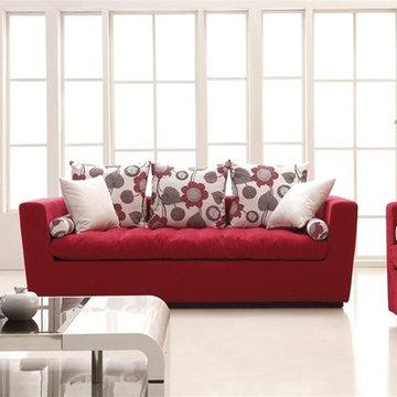 Broheim Living Room Sofa Set