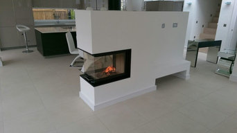 Bromley Stove Housing and Installation