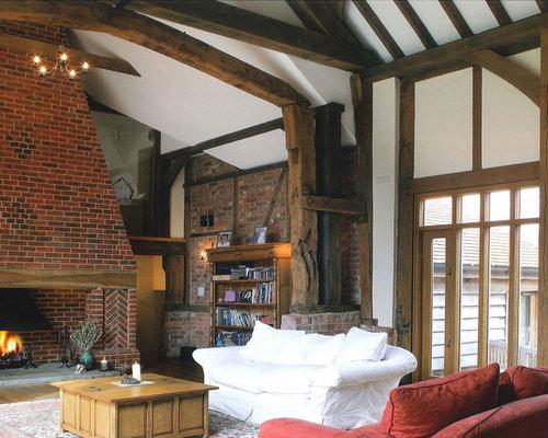 Brook Barn, Letcombe Regis.