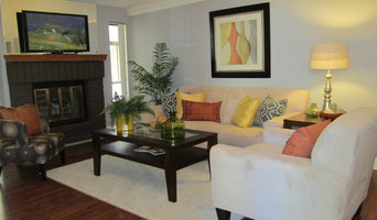 Brookdale Staging project