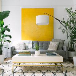 Pleasant Joybird Furniture San Diego Ca Us 92101 Uwap Interior Chair Design Uwaporg