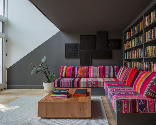 Best Contemporary Living Room Design Ideas   Remodel Pictures   Houzz SaveEmail. Trendy Living Room Furniture. Home Design Ideas