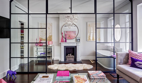14 Clever Ways to Partition a Room Without Blocking out Light