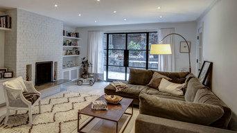 Brooklyn Heights Duplex