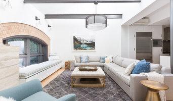 Best 15 Interior Designers and Decorators in Edgewater NJ Houzz