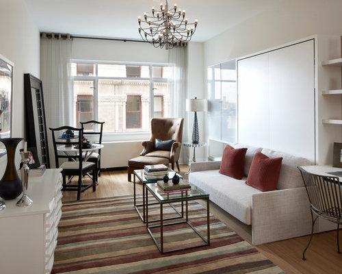 Furnished Studio Apartment | Houzz