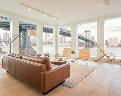 Contemporary Living Room Design Ideas, Remodels & Photos ...