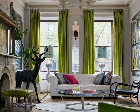 Green Livingroom cheap curtains for living room ideas living room curtains and