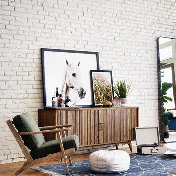 Brooks Living Space