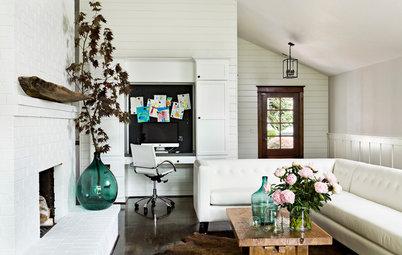 10 pasos para darle un aire primaveral a tu casa