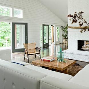 Brush Prairie House