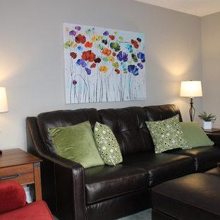 Bryan Family Living Room
