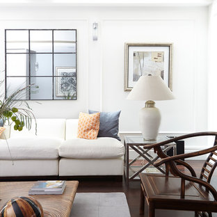 3 Mirrors Living Room Ideas & Photos | Houzz