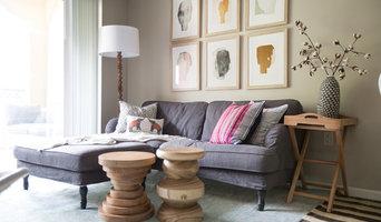 Buckhead Eclectic One Bedroom