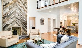 Best 15 Design Build Firms In Richmond, VA | Houzz